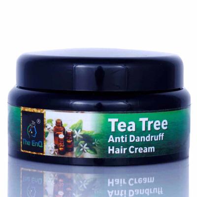 Tea Tree Anti Dandruff Hair Cream