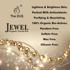Jewel Organic Facial Kit