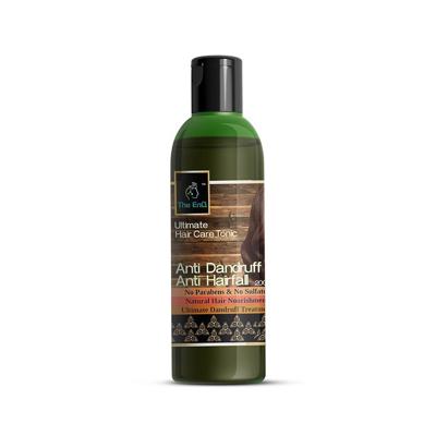 Anti Dandruff Anti Hairfall