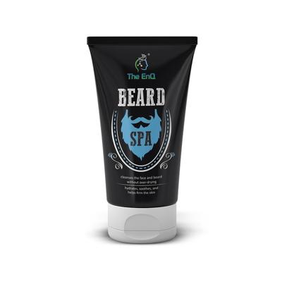 Beard Spa Cream