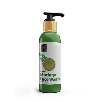 Magical Moringa Face Wash