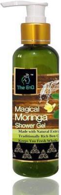 Magical Moringa Shower Gel