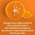 Organic Orange Face Wash