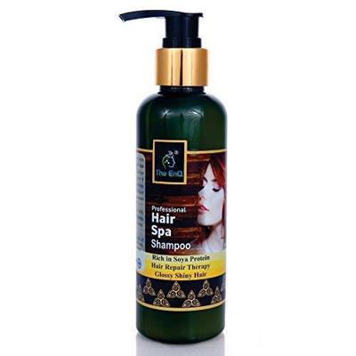 Professional Hair Spa Shampoo