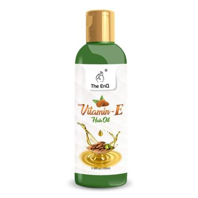 Vitamin-E Hair Oil