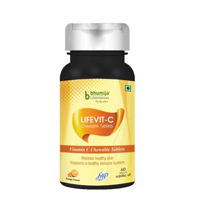 Lifevit-C (vitamin C)