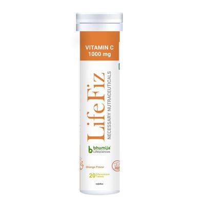LifeFiz (vitamin C)