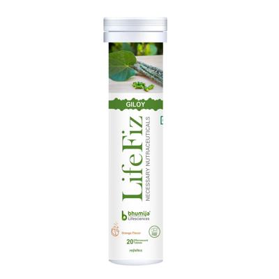 Lifefiz Giloy Immunity Booster