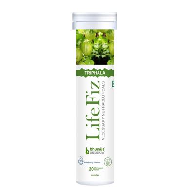 Lifefiz Triphala Herb