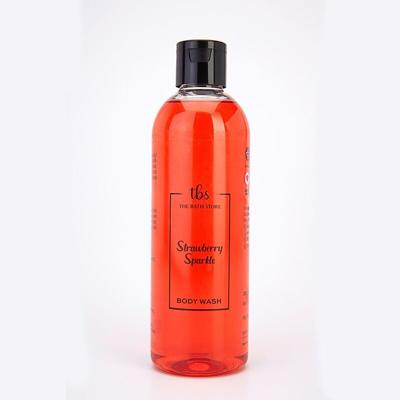 Strawberry Sparkle Body Wash