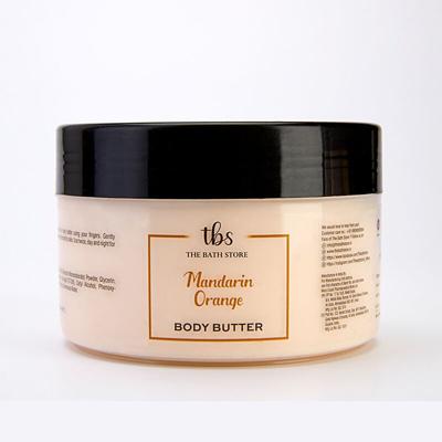 Mandarin Orange Body Butter