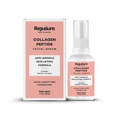 Collagen Peptide Night Facial Serum