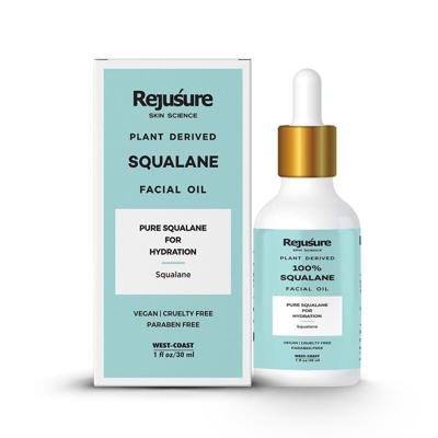 Squalane Lightweight Face Oil