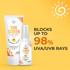 Sunscreen Sun Block Kit
