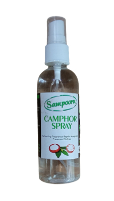 Picture of Camphor Spray - 100 ml