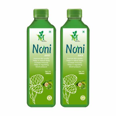 Noni Juice (Sugar Free)
