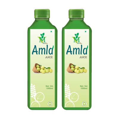 Amla (Sugar Free) Juice