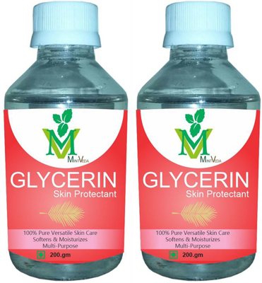 Pure Vegetable Glycerin