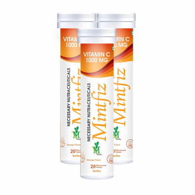 Vitamin C  tablets
