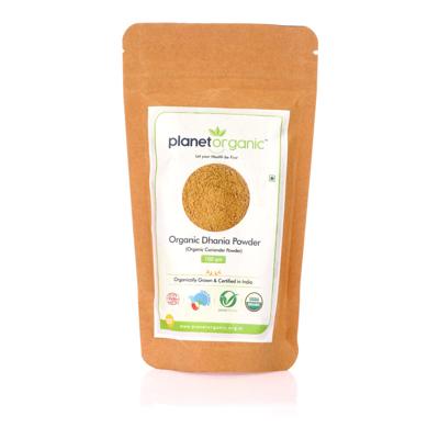 Organic Dhania Powder