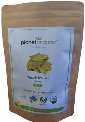 Organic Bay leaf- Tejpatta