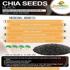 Chia Seed black