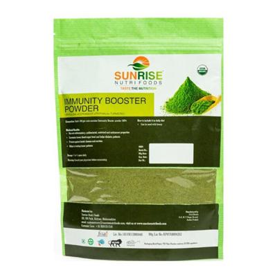Immunity Booster Powder