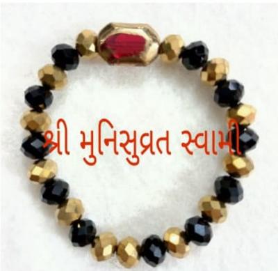 CRYSTAL RAKSHA POTLI (Shri Muni Suwarth Sawami)