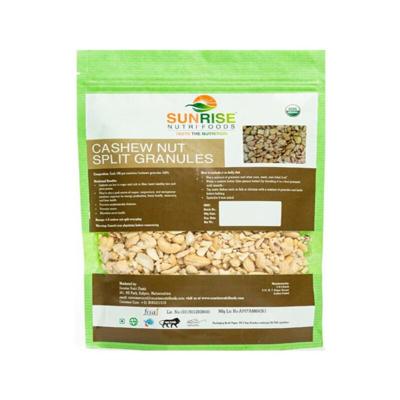 Cashews Nut Split Granules