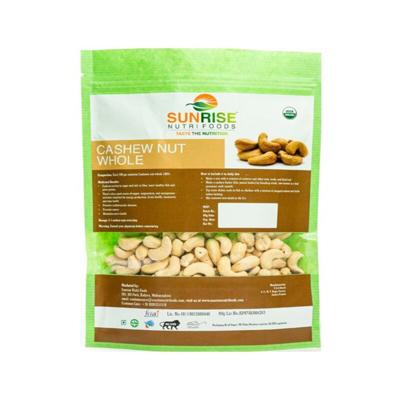 Cashews Nut whole