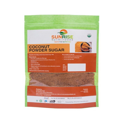 Coconut Powder Sugar