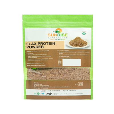 Flax Protein Powder