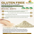 Gluten Free Quinoa Flour