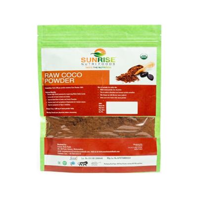 Raw Cocoa Powder