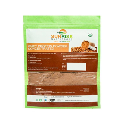 Whey Proteins Powder concentrated