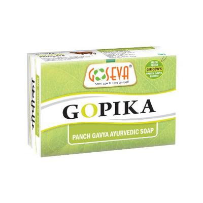 Gopika Panchgavya Bath Soap