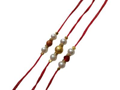 Beads Rakhi_Jain Marketplace