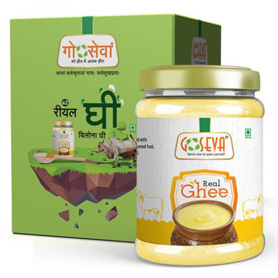 Real Cow Ghee