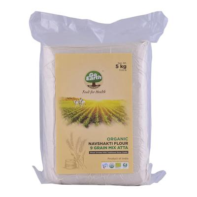 Nav Shakti flour