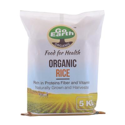 Sona Mansoory White Rice