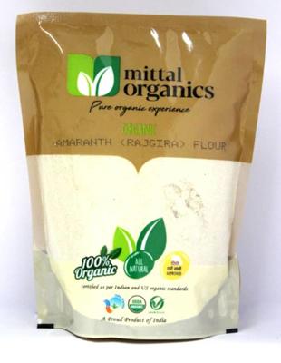 Amaranth (Rajgira) Flour