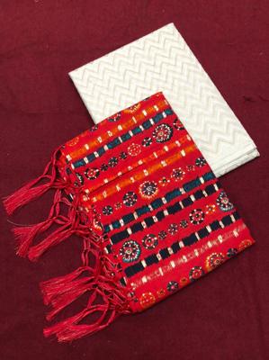 Pure Cotton Coloured Dhoti-khesh