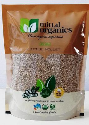 Little Millet (Bajri)