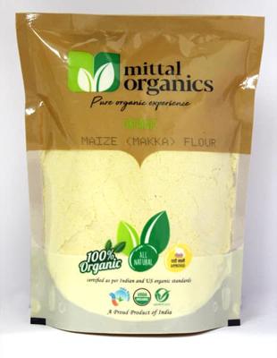 Maize (Makka) Flour