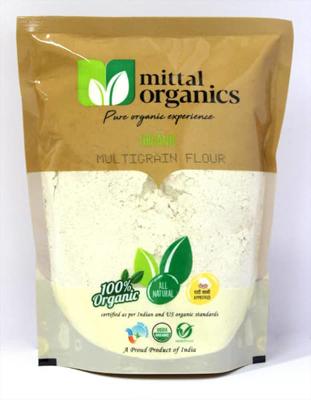 Multi Grain Flour