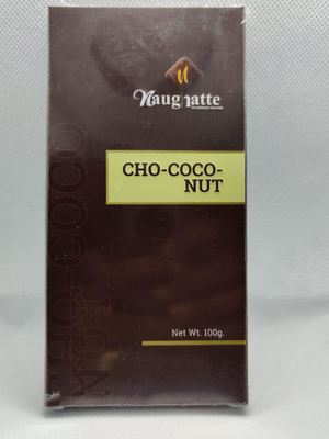 Picture of CHO COCO NUT BAR