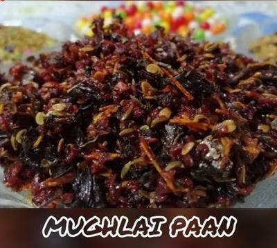Mughlai Pan Mukhwas_Jain Marketplace